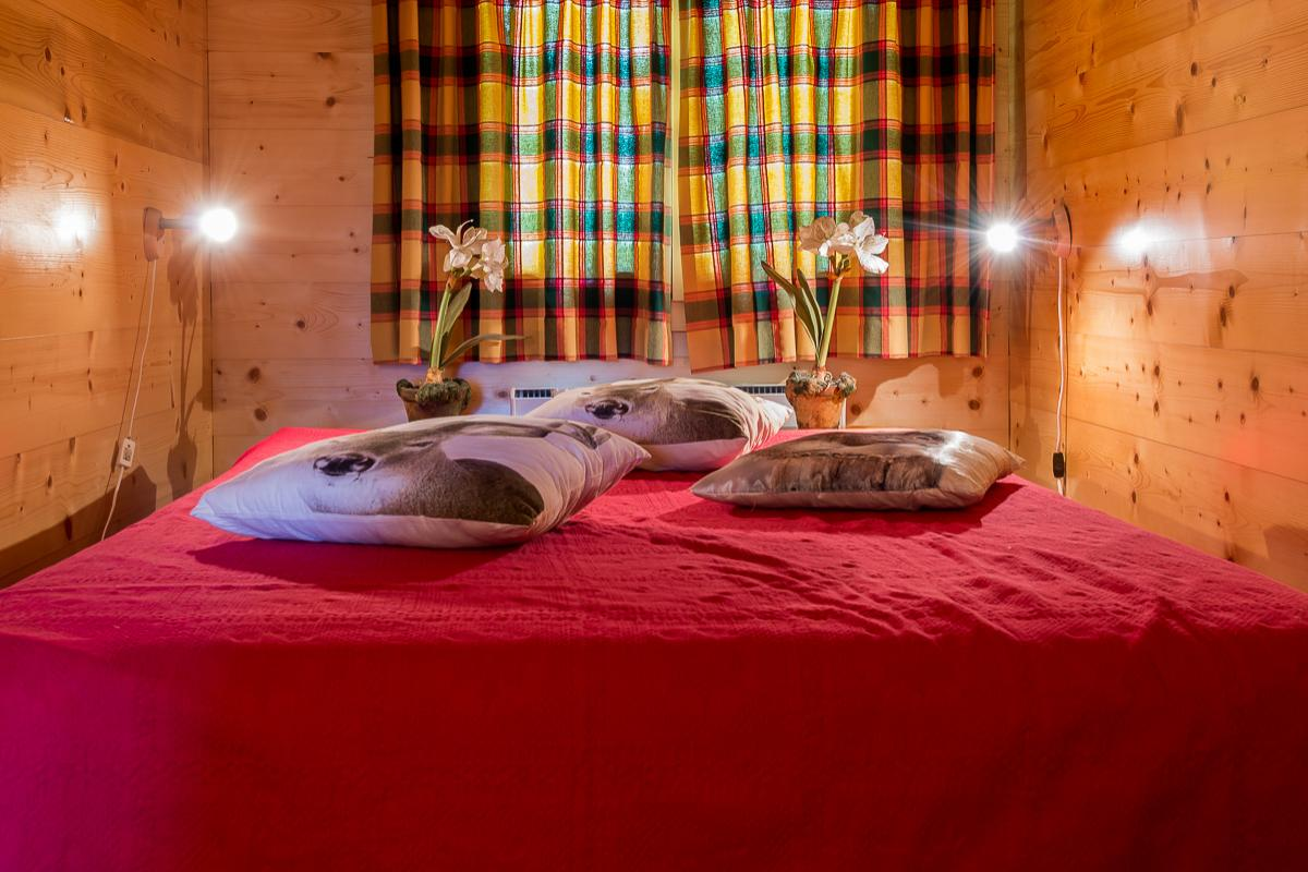 vakantiehuisje zwitserland